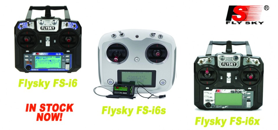 Flysky Remote Available In stock
