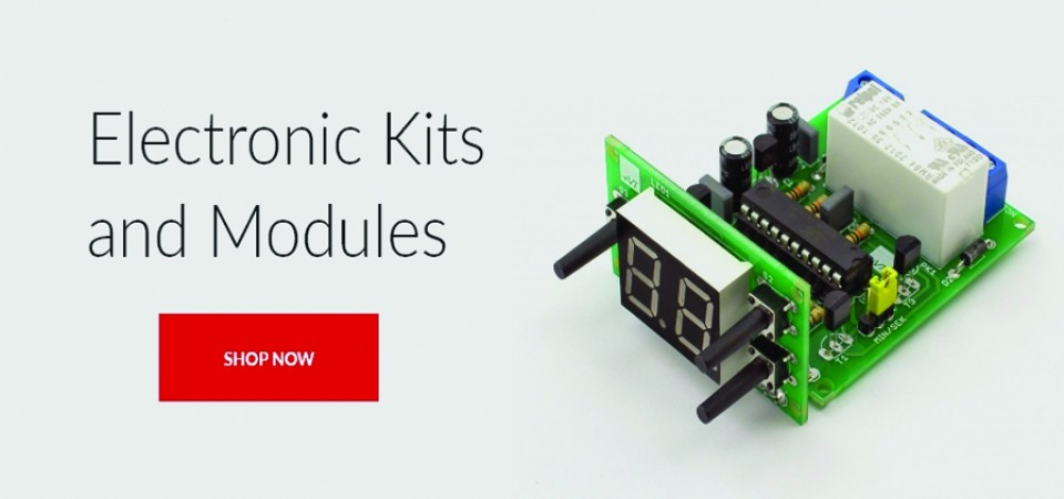 Power Modules and Relays