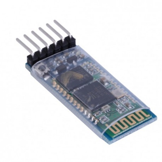 HC-05 Bluetooth Module HC05 with TTL Output for Arduino