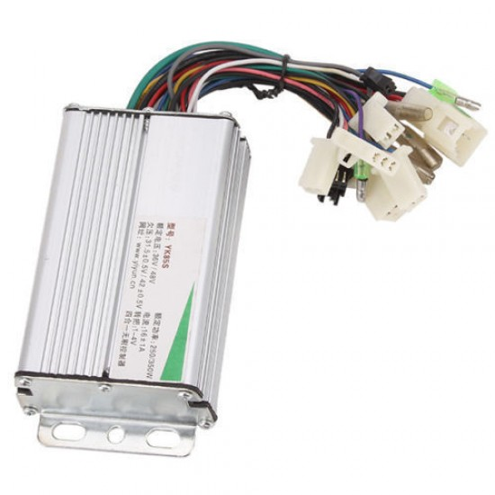 Motor Controller for 36V 600W MY1020, DIY Electric Bicycle Kit
