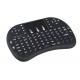 Mini Portable 2.4GHz Wireless Keyboard with Touchpad Mouse